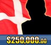 250k video poker win