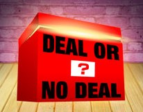 Spiele Deal Or No Deal - Blackjack - Video Slots Online