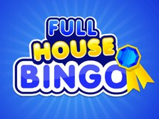 full house bingo logo