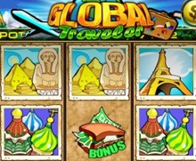global traveler slots