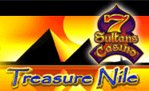 news/7s treasure nile