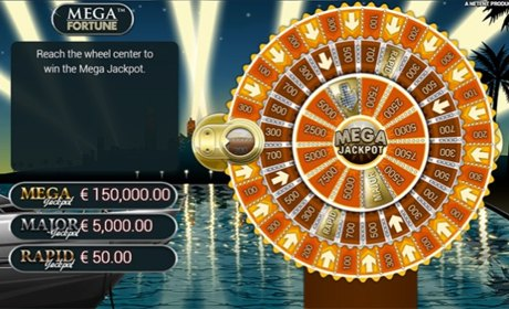 news/mega fortune jackpot wheel