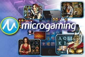 news/microgaming slots