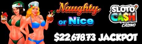 naughty or nice 22k