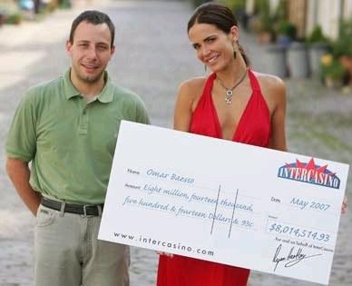 Online casino winners stories biggest money winners in poker