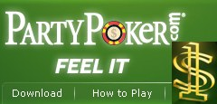 party poker new